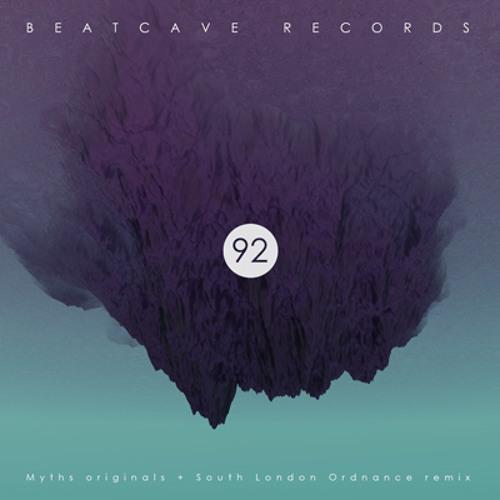 Myths - 92 A / B / South London Ordnance Remix [001BEAT]