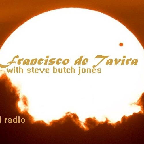 Something Global Extra with Francisco de Tavira 15th June 2012