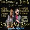 Boo Thang Bash June 30 KMJJ 99.7