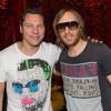 Tiesto Vs Guetta - Welcome In Mine ( Rovier Summer Of Love Mash Up)