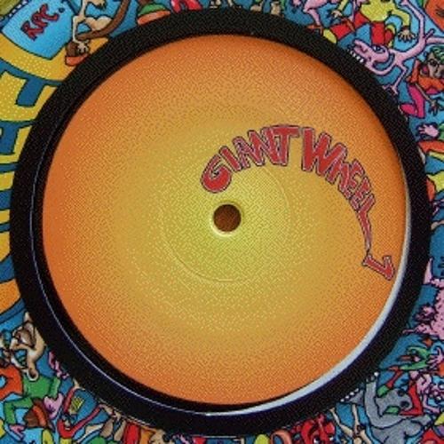 Clemens Neufeld aka Hotzenplotz - Bye Bye Berlin - Giant Wheel 1 (2000)