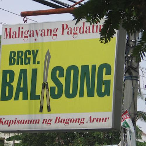 Inspector Balisong