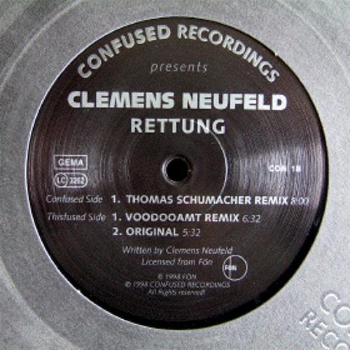 Rettung (Original Mix, FÖN/Confused Rec. 1996)