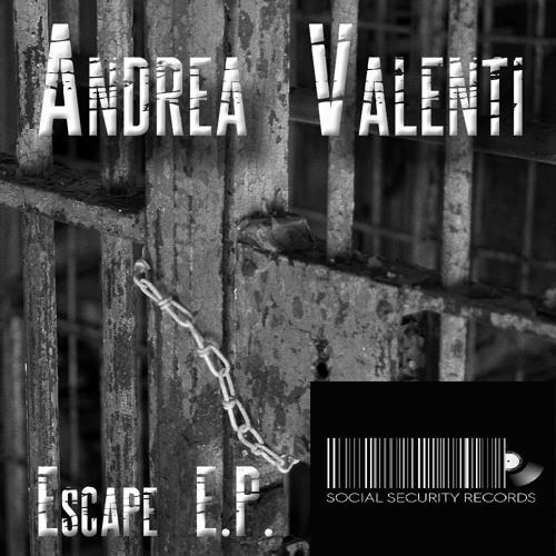 Andrea Valenti - ESCAPE  -Social Security Records-