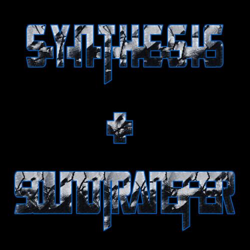 BREAKIN THA FRACTAL - DJ Synthesis & SoundTransfer