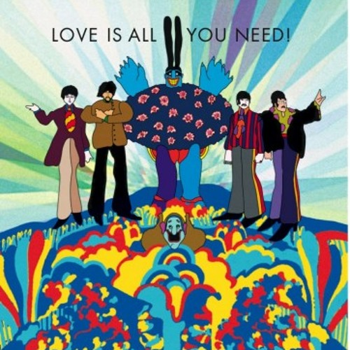 The Beatles - All You Need Is Love (Bumps' Neo Baile Refix)