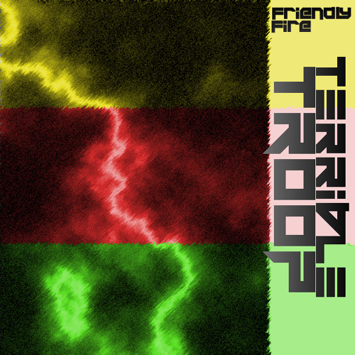 Terrible Troop - OUR WORLD INSTRUMENTAL [Friendly Fire L.P][Free 320 DL]