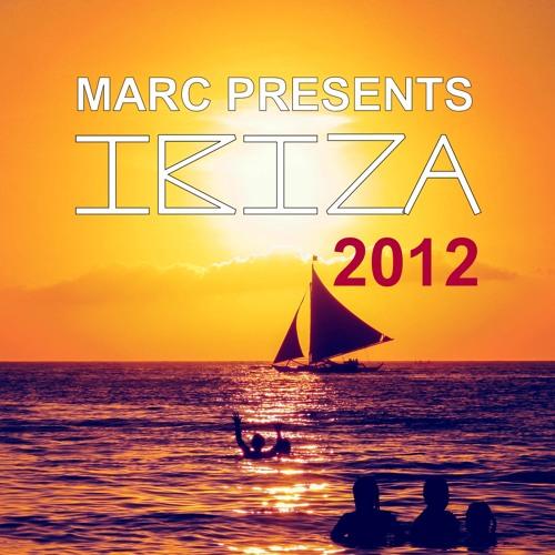 Marc - 1 Hour House Mix June 2012
