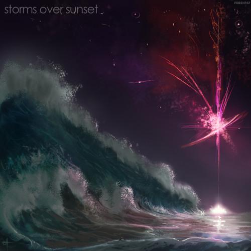 Storms Over Sunset LP -- FREE ALBUM