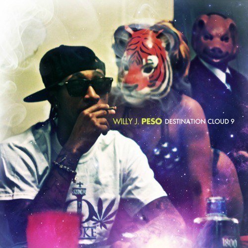 Non Stop Party Movement - Willy J Peso, Huey Mack, & Scolla