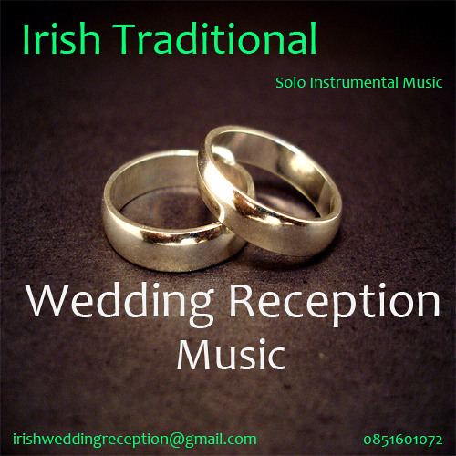 (Musical Examples) Irish Traditional Instrumental Wedding