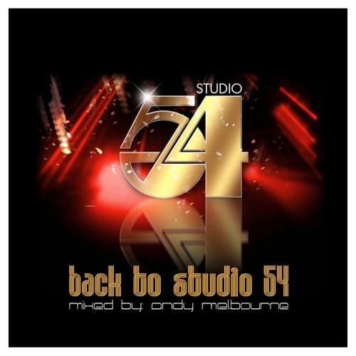 Dj Set - BACK TO STUDIO 54