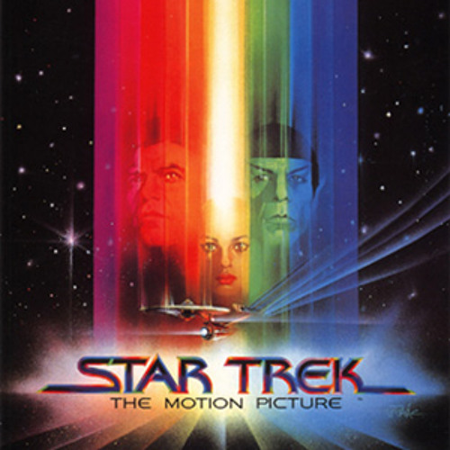 Star Trek - The Motion Picture Sound Effects by William Stone III on