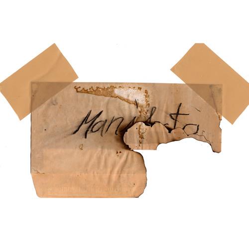 MATÉRIAU - [WORK001] - Manifesto (Preview)