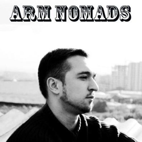 Arm Nomads - Утопия Урбана