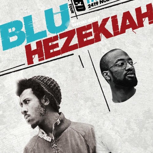 Blu feat. Deez down to earth. Pro By Hezekiah
