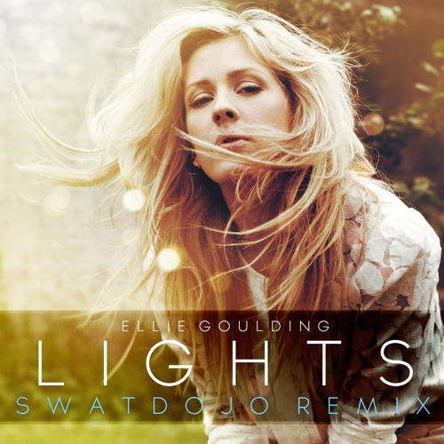 Lights - Ellie Goulding (Swatdojo Remix)