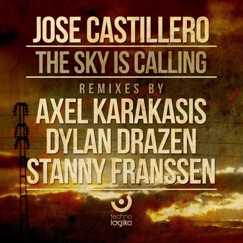 Jose Castillero - The Sky Is Calling (Dylan Drazen Remix)