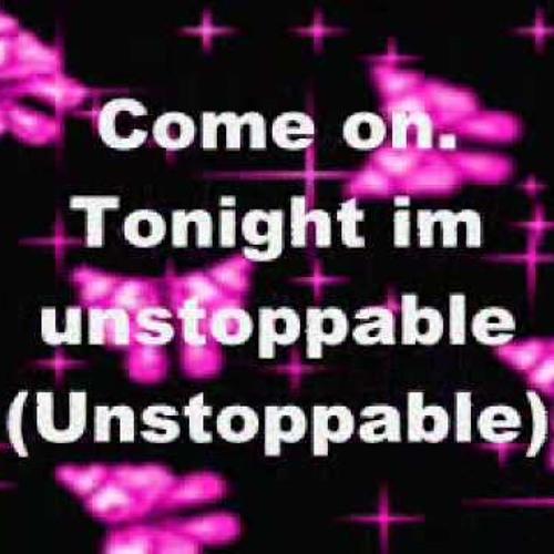 Az - Unstoppable (instrumental)