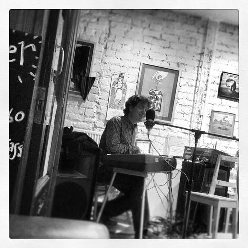 Dram Rider - Live @the pot
