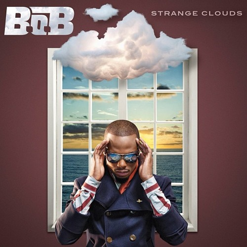 B.o.B. - Play For Keeps (Produced by Valentino Khan)