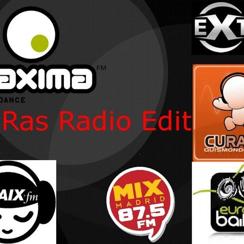New York FM feat Natalie Gauci-Everytime (DJ Ras radio edit)