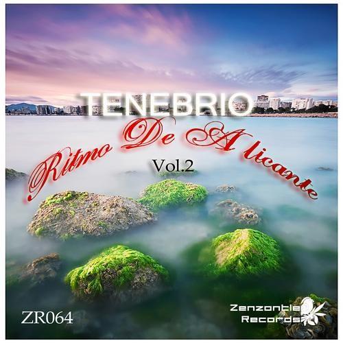 Tenebrio - Ritmo de Alicante  (Adonay García Remix) - [ZENZONTLE RECORDS]