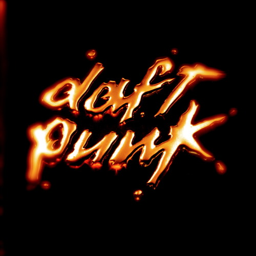 Daft Punk - Emotion (We Plants Are Happy Plants Remix)