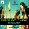 Angrezi beat - DJ H3 - Cocktail Movie (www.musicstars.in)