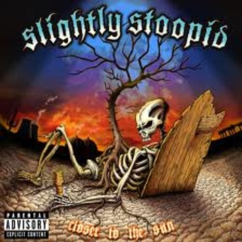 Couldn't get high- Slightly Stoopid (cover)