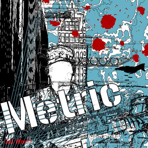 Metric - Empty ( SizzleBird Remix )