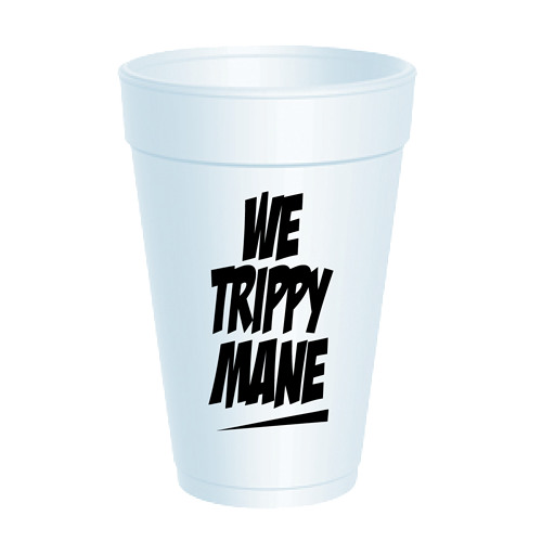Drank in my cup - G-Funk remix
