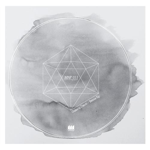 Galeria Disco - Cinetico Vandelklang Remix