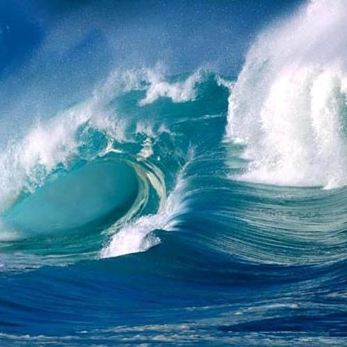 Diviner - Ocean In Motion (Original Mix) (Unmastered Preview)