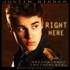 Justin Bieber Drake Right Here Instrumental Remake Breddwinnaz Mp3
