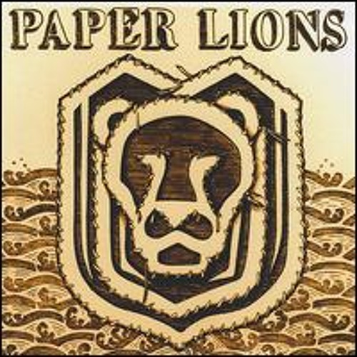 Paper Lions - Travelling