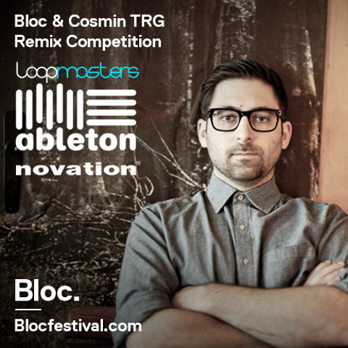 Cosmin TRG - Writersbloc [Ghostek Remix] Available from Bandcamp