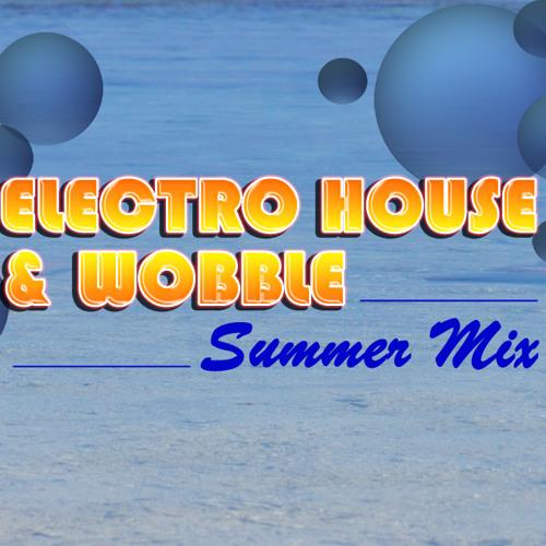 RiSSon - Electro House & Wobble Mix