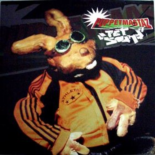Puppetmastaz - Pet Sound Remix