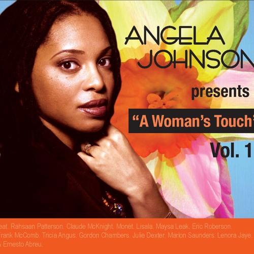 Angela Johnson Walkin' ft. Lisala