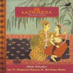 Jhalak - (The glimpse) - Abhijit Pohankar  feat. Pt Hariprasad Chaurasia