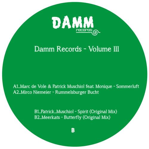 Mirco Niemeier - Rummelsburger Bucht (Vinyl)