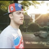 Mac Miller - Party On Fifth Avenue (Prod. Jamie Shaw)