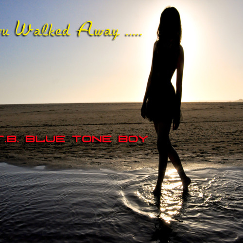 "B.T.B. "" You Walked Away "" New E.P. ~ *Deep House* @JUNO & BEATPORT from 22-6-12 !"