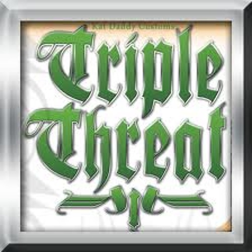 Triple Threat 3 beat murder