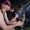 All Time Low - Vans Warped Tour 2012 Interview