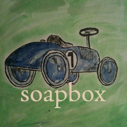 Jacob groening - soapbox 008