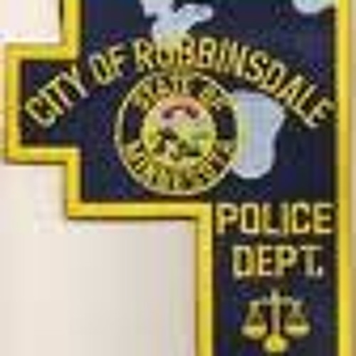 Police From Robbinsdale, Brooklyn Center, Crystal, Hennepin County Sheriffs, Etc Chase/Track