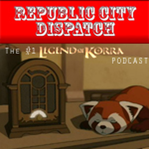 Republic City Dispatch #10: Turning The Tides