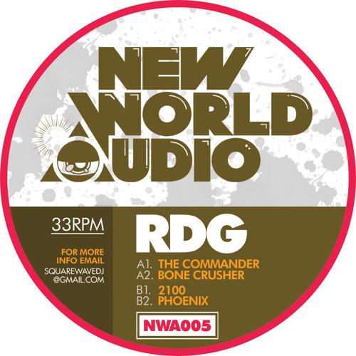 RDG - 2100